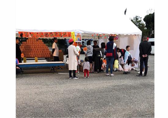 六代目山口組が今年もハロウィンでお菓子配りをするも一部で反発が…任侠山口組ではブロック会議が開催