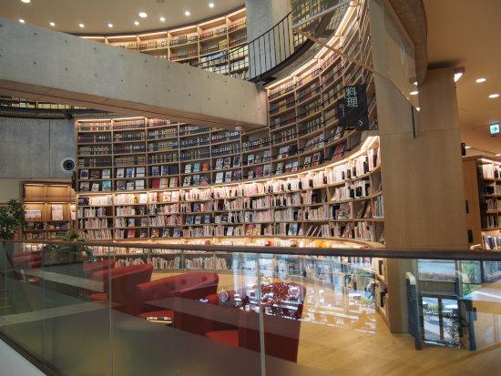 海老名市、ツタヤ図書館の継続ありきで選定の疑惑…募集・審査過程に不可解な点