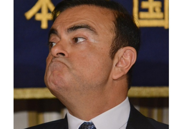 日産ゴーン逮捕、東京地検特捜部の勝算は怪しい…人権無視の検察制度が世界に晒されるの画像1
