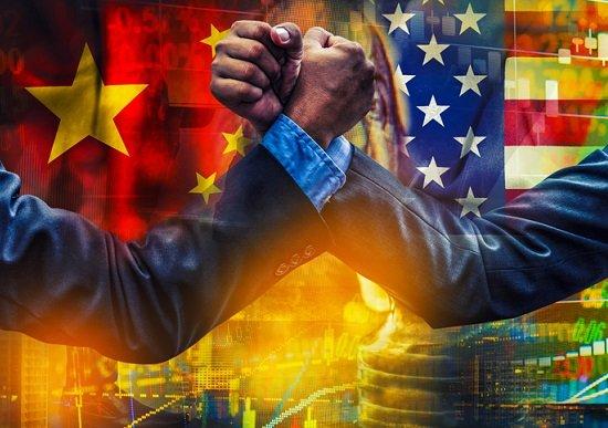 米中貿易戦争、米中の巨大IT企業はさらに繁栄する…日本は企業没落で経済不況の画像1