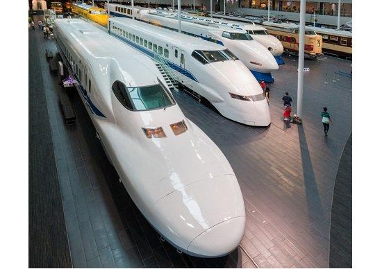 中国、日本の新幹線技術を活用し...
