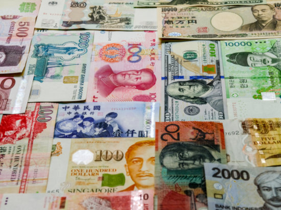 外貨預金なんてやってはいけない…バカ高い手数料&損失リスク