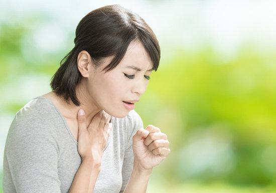 咳がやまない…今増加する「百日咳」の可能性…乳幼児に感染すると重症化の恐れ