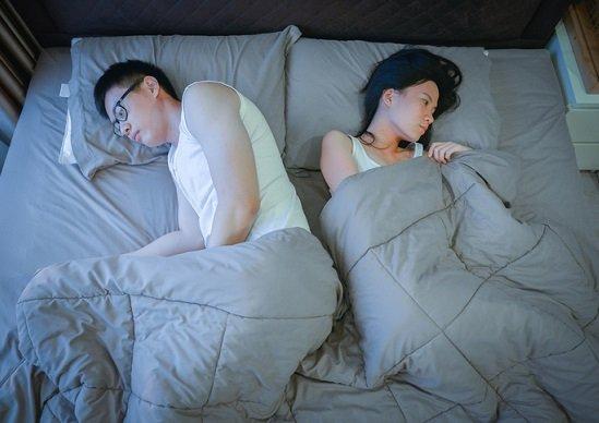 ふと離婚か夫婦継続かで悩んだら…夫婦の危機度セルフチェック・リストの画像1