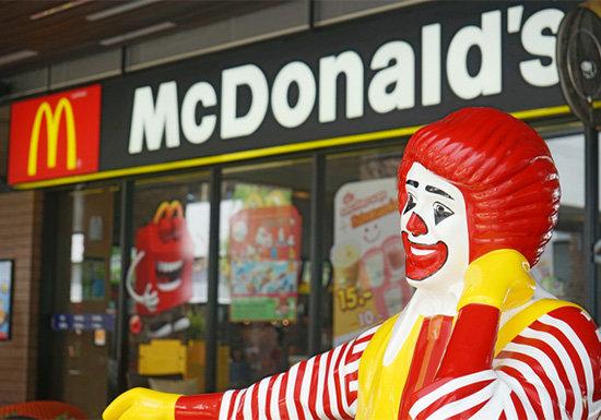 【株主優待】マクドナルドは年2回無料食事券がもらえてお得!