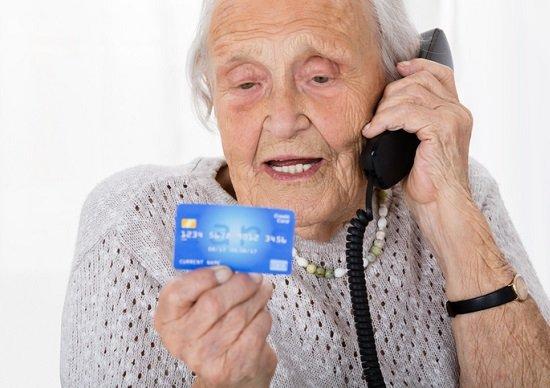 高齢者狙う新たな詐欺多発!百貨店店員や警察官をかたり、銀行カード&預金奪う!