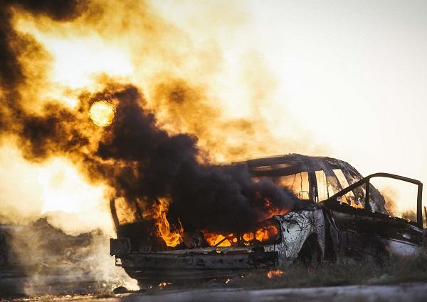 札幌ガス大爆発は、どこでも起こり得る!スプレー缶の間違った扱いは超危険&事故多発!