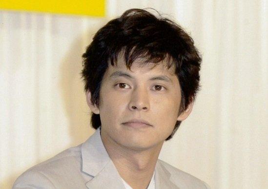 """織田裕二、『SUITS』期待外れ&視聴率苦戦でも現場で""""ご機嫌""""の理由"""