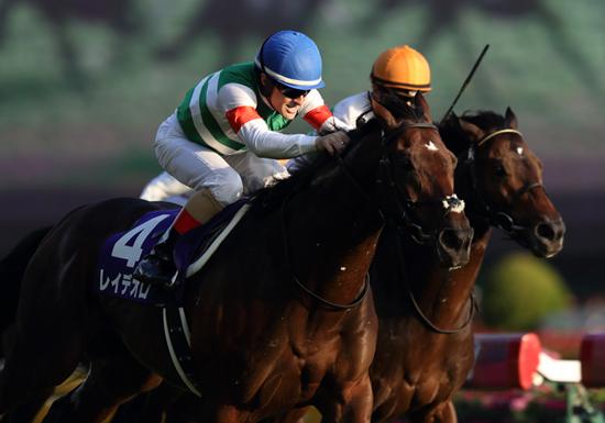 有馬記念、奇跡を狙う武豊の意外な作戦とは…競馬界の超大物関係者が入手した核心情報