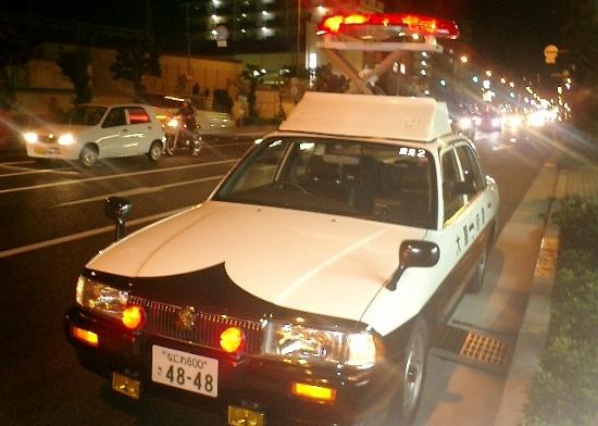 警察OBが暴露、交通違反で捕まりやすい場所&時間…12月最終週、夜の交差点に要注意
