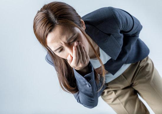 インフルエンザだけじゃない!自己判断での「下痢止め」は危険?冬の感染性胃腸炎の恐ろしさ