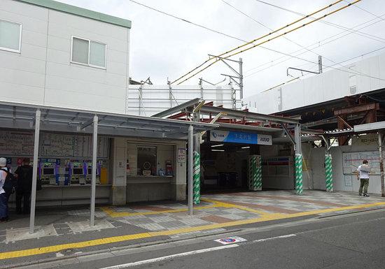 下北沢駅、ずっと改装工事でメチャメチャ不便な謎と答え…工事終了でさらに不便に?