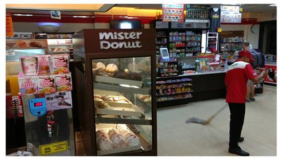 圧倒的世界一のダンキンドーナツは、なぜ日本でミスタードーナツに撃破されたのか