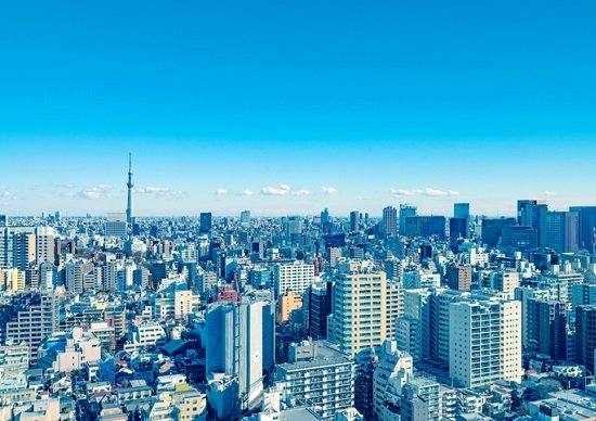 都心のタワーマンションやオフィスビルの価値がなくなる日…働き方改革→通勤不要の衝撃