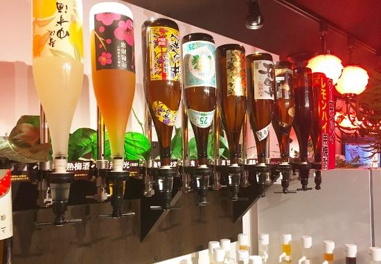 肉の万世、話題の390円「酒のドリンクバー」に行ったら大後悔…「高くても普通に飲みたい」