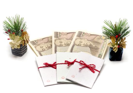 六代目山口組・司組長から配られる「5000円のお年玉」が持つ意味