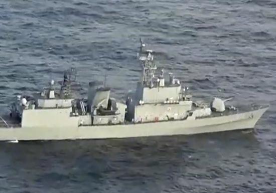"""混迷を極める""""レーダー照射問題"""" 青瓦台に配慮して韓国海軍も本音を語れず!?"""