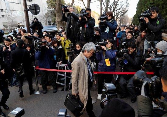 """日産、ルノーによって日本人取締役""""全員解任""""の最悪シナリオも現実味"""