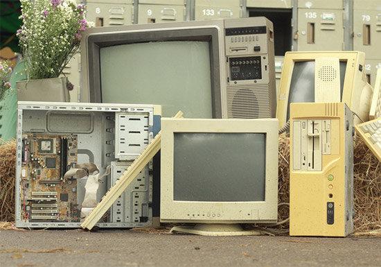 【今さら聞けない】意外と知らない「パソコンの正しい捨て方」とは?