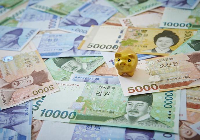 60万円積み立て300万円バック…韓国の大盤振る舞い共済制度は若者の就職難を救うか?