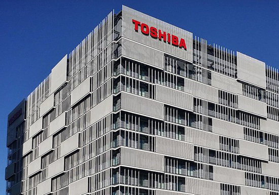 """東芝、1兆円追加損失リスク浮上…シャープ、鴻海が中国企業に""""転売""""観測"""