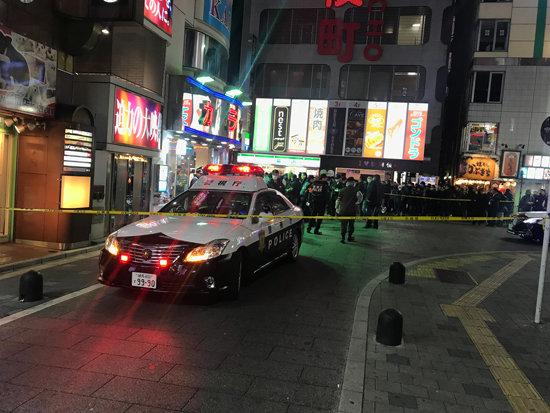 歌舞伎町射殺事件から見る「拳銃と覚醒剤」の関係…背後に飛び交うさまざまな噂