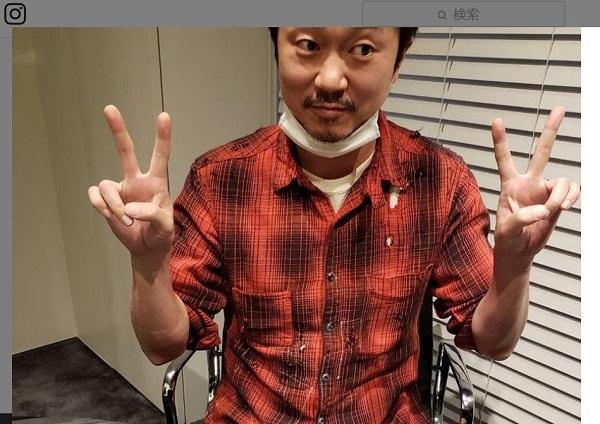 逮捕の新井浩文、現場スタッフ間での悪評…女性ADにイジメ、浮気を責められ逆ギレ
