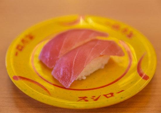 回転寿司「スシロー」にもこんなにある「裏」メニュー!