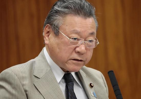 池江璃花子・白血病、桜田五輪相が「がっかり」発言…安倍首相は「適材適所」と評価し辞任させず