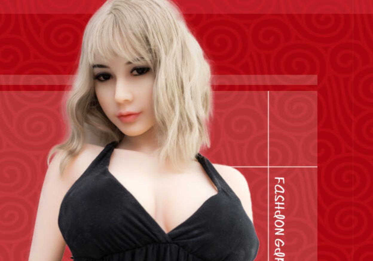 「セックスロボットとの性行為が半数に」との予測…中国、男性余剰で代替手段の必要性