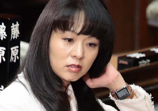 杉田水脈議員、国会で「あっち行って!」と怒鳴り口論…片山さつき大臣、意外に人気な素顔