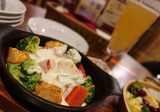 長芋がスーパーフードといえる理由…美肌効果や風邪予防もの画像1