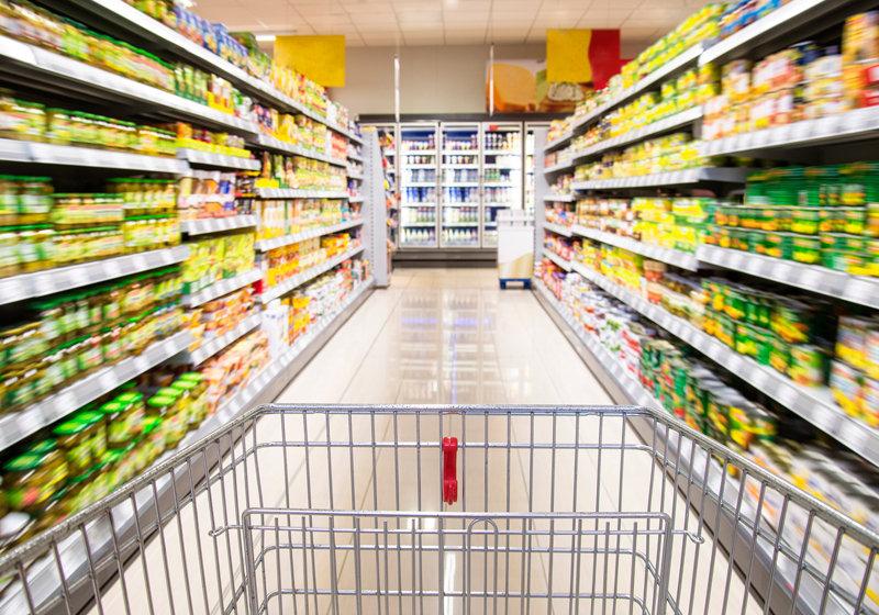 """ついに生鮮食品を売っていないスーパー登場…日本""""崩食""""の危険な事態"""