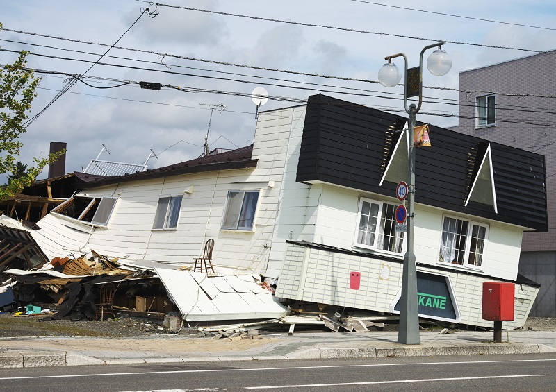 北海道地震、余震で停電なら寒さで生命の危険も…石油ストーブ準備の重要性と注意点