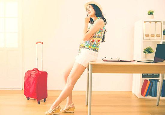 旅行中のストレス対策はできてる?海外旅行を楽しむための裏ワザ5選