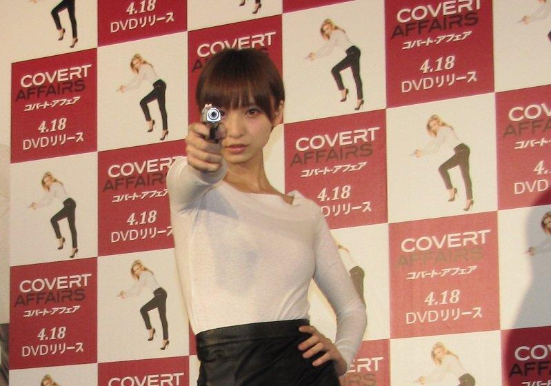 """篠田麻里子の結婚、事務所の対応でみえた""""見限り""""…低迷の裏にAKB時代の口の軽さか"""