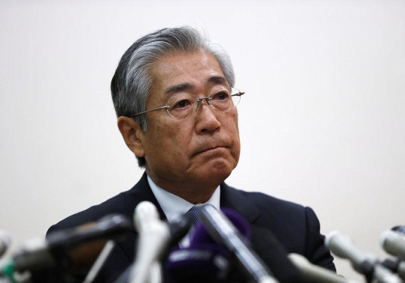東京五輪招致・贈収賄疑惑、JOC竹田会長の関与めぐり職員が証言…森喜朗氏リーク説も