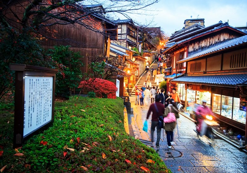 京都、あえてインバウンドを狙わない巧妙な観光戦略…移住者獲得を狙う長期的視野