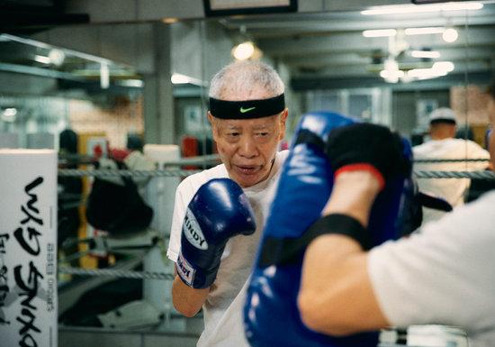 """角川春樹、77歳にして最強ボクサーを目指す! """"不死鳥""""が描く驚愕の出版、映画ビジネスの未来"""