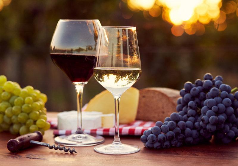 一部のワインに毒性ある二酸化硫黄含有、頭痛の原因か…「有機」「オーガニック」製品でも