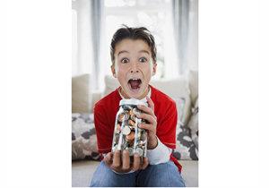 なぜ世界のビジネスエリートは、子どものころ自宅の部屋代を払っていたのか?