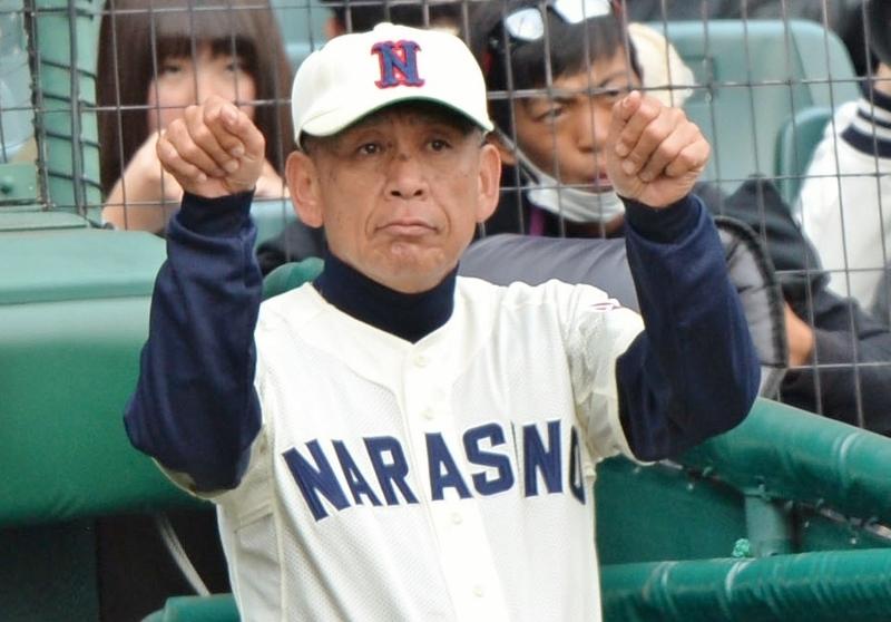 高校野球・習志野のサイン盗み疑惑、愛甲猛氏が「カンニング」「演技まで教えるべき」と糾弾