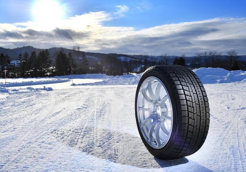 スタッドレス、ヨコハマタイヤ「アイスガード」が神の領域!もう雪道で4WDは不要?