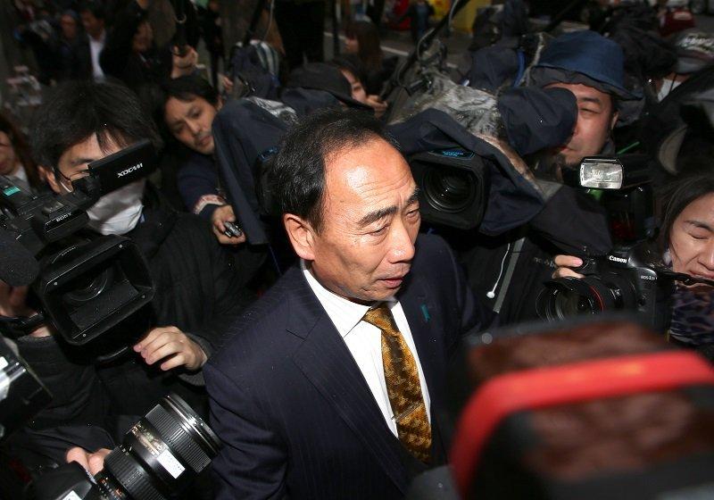 NHK、森友問題の共謀者の主張を根拠に野党批判報道…安倍政権批判者を中傷する機関化