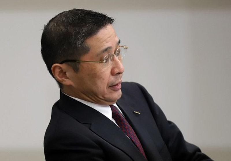 """日産、""""ゴーン派の最右翼""""西川社長続投に異議続出…ルノーとの経営統合問題再燃か"""