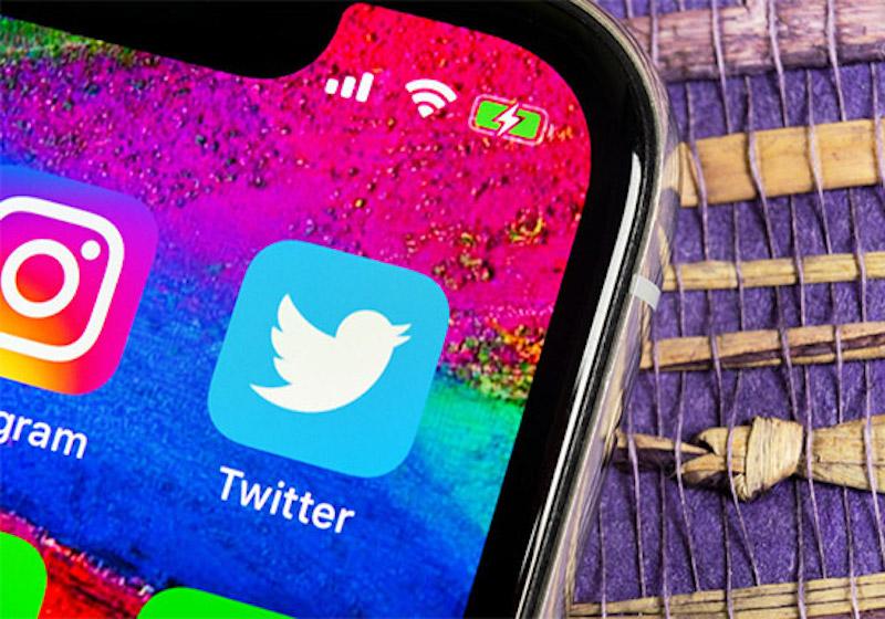 【Twitter】アカウントを完全に削除する方法