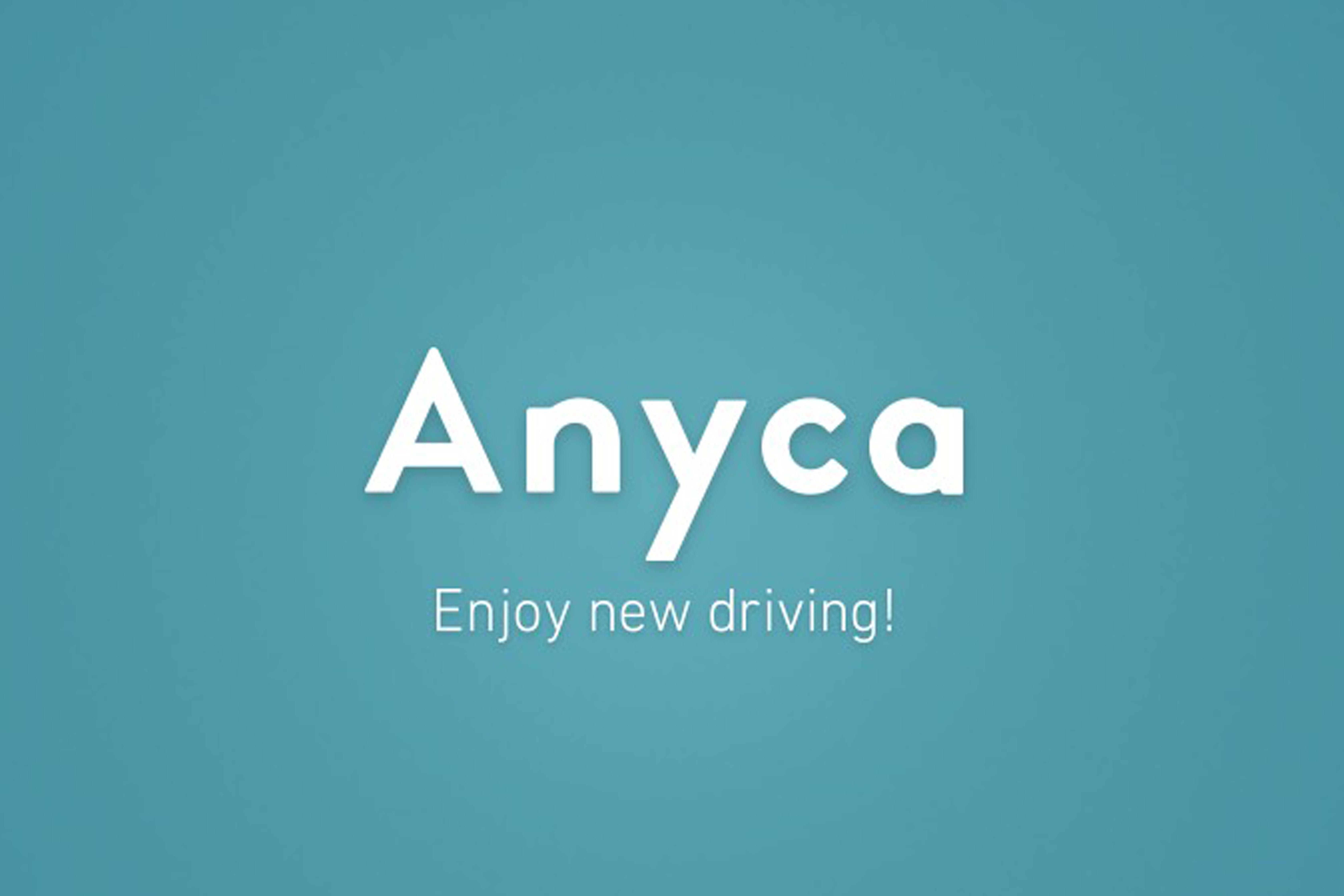 個人間カーシェアトップのAnycaがSOMPOホールディングスと組んで新会社設立のワケ