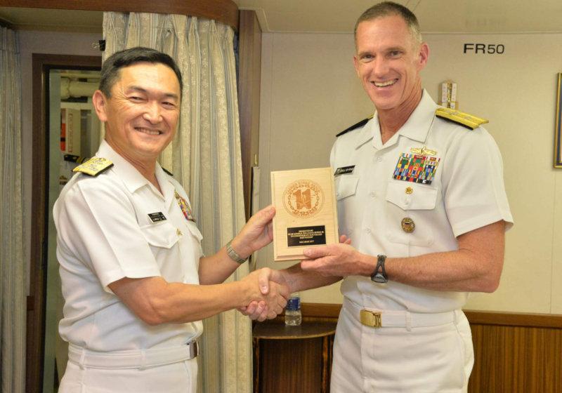 海上 自衛隊 人事 1佐人事・1佐職人事 2021年3月・海上自衛隊