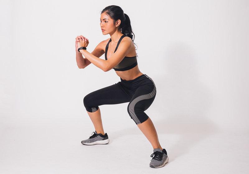 妊活、たった4カ月で妊娠に成功? 簡単トレーニング&食事術&生活改善!