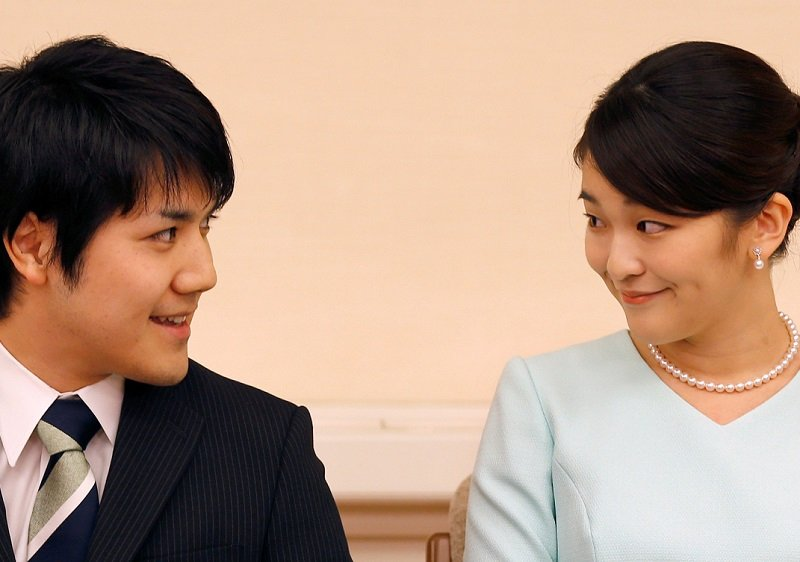 """小室圭さんの""""私欲""""で秋篠宮家の信頼低下、ついに「愛子天皇待望論」浮上の事態に"""